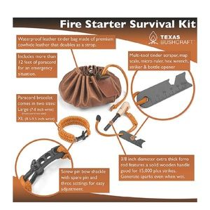 Other - Survival Kit